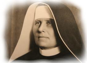 Służebnica Boża Matka Anna Kaworek