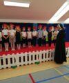 Zabezpieczony: Zakończenie Roku Przedszkolnego – film gr. 6 latków